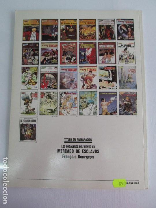 Cómics: LA ESTRELLA LEJANA. DANIEL TORRES. EDITORIAL NORMA. CIMOC. COMICS. VER FOTOGRAFIAS ADJUNTAS - Foto 13 - 77556333
