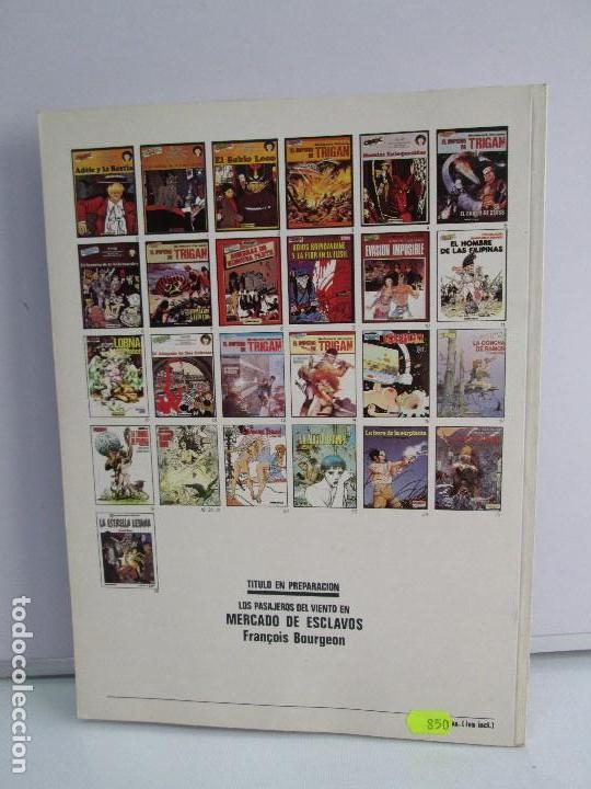 Cómics: LA ESTRELLA LEJANA. DANIEL TORRES. EDITORIAL NORMA. CIMOC. COMICS. VER FOTOGRAFIAS ADJUNTAS - Foto 14 - 77556333