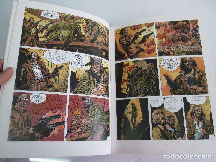 Cómics: PEREGRINOS DEL INFIERNO. ANTONIO SEGURA. JOSE ORTIZ. EDITORIAL NORMA. CIMOC. COMIC. VER FOTOS - Foto 11 - 77556661