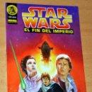 Cómics: STAR WARS - EL FIN DEL IMPERIO - TOM VEITCH / JIM BAIKIE - TOMO PRESTIGE - NORMA EDITORIAL 1996. Lote 77633257