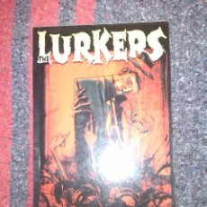 Cómics: THE LURKERS - STEVE NILES Y HECTOR CASANOVA - COLECCIÓN MADE IN HELL D1. Lote 81274516