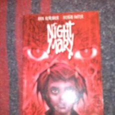 Cómics: NIGHT MARY - COLECCIÓN MADE IN HELL. Lote 81274924