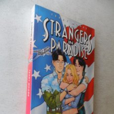 Cómics: STRANGERS IN PARADISE 4 - TOMO NORMA. Lote 81628428