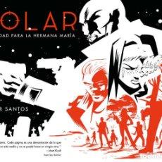 Comics - Cómics. POLAR 3. SIN PIEDAD PARA LA HERMANA MARÍA - Victor Santos (Cartoné) - 82233464