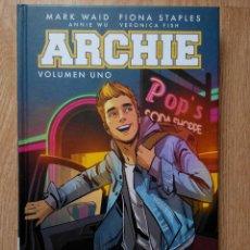 Cómics: ARCHIE VOLUMEN 1 (MARK WAID Y FIONA STAPLES). Lote 82923288