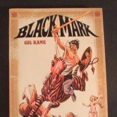 Cómics: 2005 NORMA COMICS - NOVELA GRÁFICA BLACKMARK (ORIGINAL DE 1971) DE GIL KANE (GREEN LANTERN) 256 PAG.. Lote 83890268
