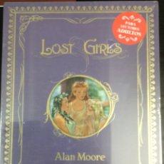 Comics - Lost Girls 1 2 3 (Colección Completa) - Alan Moore, Melinda Gebbie - Norma Editorial - 84206040