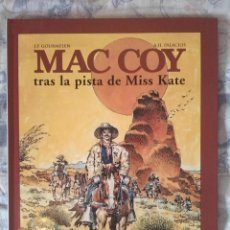 Cómics: MAC COY Nº 21 MUY BUEN ESTADO. Lote 84283588