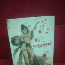 Cómics: LUIS ROYO - DOME (CON PÓSTER DESPLEGABLE). Lote 84313280