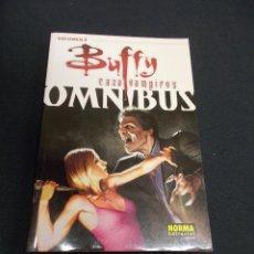 Cómics: OMNIBUS - BUFFY CAZAVAMPIROS - VOLUMEN 2 - NORMA - . Lote 84332480