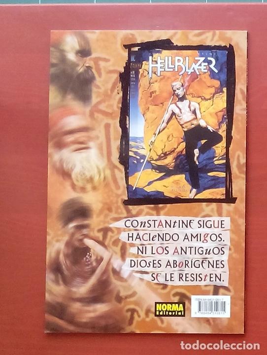 Cómics: Hellblazer: Tiempo de Sueño por Paul Jenkins, Sean Philips - Norma(2000) - Foto 2 - 84490899