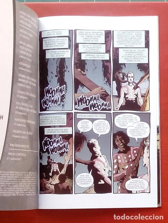 Cómics: Hellblazer: Tiempo de Sueño por Paul Jenkins, Sean Philips - Norma(2000) - Foto 3 - 84490899