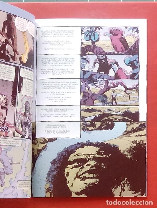 Cómics: Hellblazer: Tiempo de Sueño por Paul Jenkins, Sean Philips - Norma(2000) - Foto 4 - 84490899