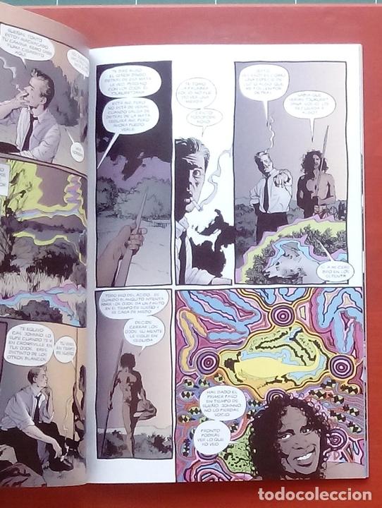 Cómics: Hellblazer: Tiempo de Sueño por Paul Jenkins, Sean Philips - Norma(2000) - Foto 5 - 84490899