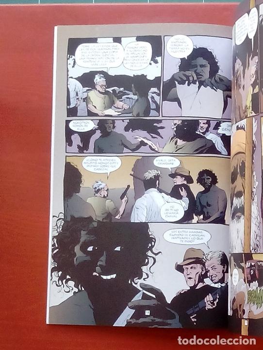 Cómics: Hellblazer: Tiempo de Sueño por Paul Jenkins, Sean Philips - Norma(2000) - Foto 6 - 84490899