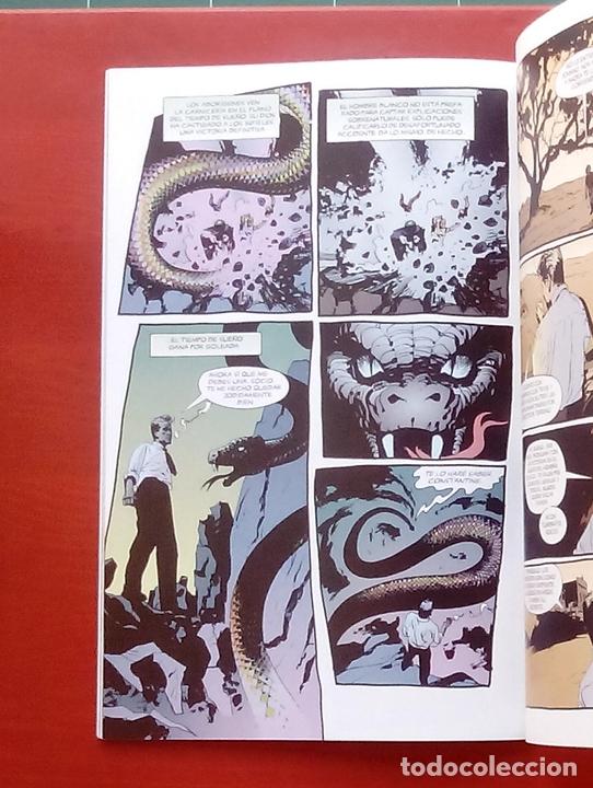 Cómics: Hellblazer: Tiempo de Sueño por Paul Jenkins, Sean Philips - Norma(2000) - Foto 8 - 84490899