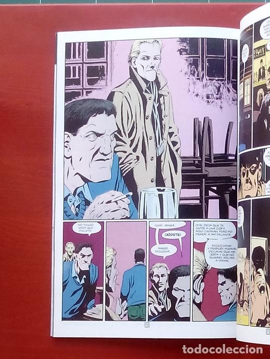 Cómics: Hellblazer:Un Cínico a las Puertas del Infierno (Lote de 4 tomos) COMPLETA - Garth Ennis-Norma(1999) - Foto 6 - 84491032