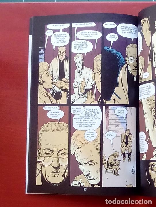 Cómics: Hellblazer:Un Cínico a las Puertas del Infierno (Lote de 4 tomos) COMPLETA - Garth Ennis-Norma(1999) - Foto 18 - 84491032