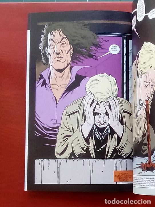 Cómics: Hellblazer:Un Cínico a las Puertas del Infierno (Lote de 4 tomos) COMPLETA - Garth Ennis-Norma(1999) - Foto 23 - 84491032