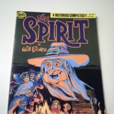 Cómics: COMIC THE SPIRIT Nº9 (WILL EISNER). Lote 84620548