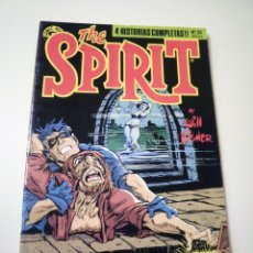 Cómics: COMIC THE SPIRIT Nº32 (WILL EISNER). Lote 84621520
