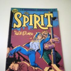 Cómics: COMIC THE SPIRIT Nº49 (WILL EISNER). Lote 84624324