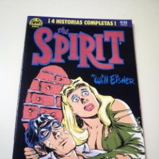 Cómics: COMIC THE SPIRIT Nº65 (WILL EISNER). Lote 84632144