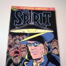 Cómics: COMIC THE SPIRIT Nº73 (WILL EISNER). Lote 84637520