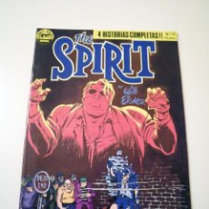 Cómics: COMIC THE SPIRIT Nº11 (WILL EISNER). Lote 84838452
