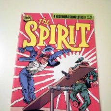 Cómics: COMIC THE SPIRIT Nº38 (WILL EISNER). Lote 84841396