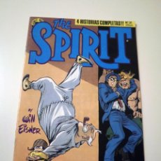 Cómics: COMIC THE SPIRIT Nº31 (WILL EISNER). Lote 84841940