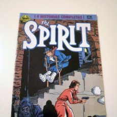 Cómics: COMIC THE SPIRIT Nº39 (WILL EISNER). Lote 84844292