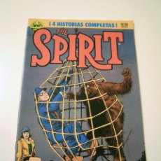 Cómics: COMIC THE SPIRIT Nº59 (WILL EISNER). Lote 84846192