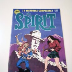 Cómics: COMIC THE SPIRIT Nº60 (WILL EISNER). Lote 84846724