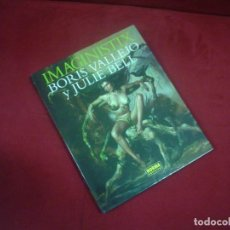 Cómics: IMAGINISTIX - BORIS VALLEJO Y JULIE BELL - NORMA EDITORIAL. Lote 84856228