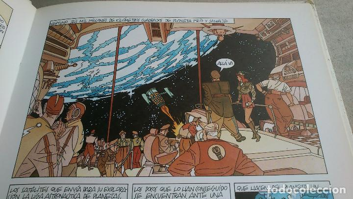 Cómics: LOTE DANIEL TORRES - TRITÓN + EL MISTERIO DE SUSURRO - 1ª EDICIÓN 1984 1985 - CAIRO - NORMA - NUEVOS - Foto 4 - 84856536