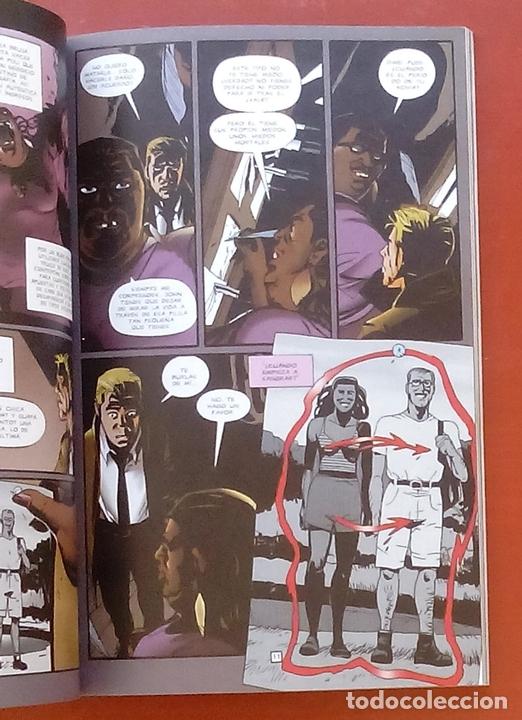 Cómics: Hellblazer: Contra el Reloj por Paul Jenkins, Warren Pleece, Sean Philips - Norma Comics (2002) - Foto 3 - 85528303