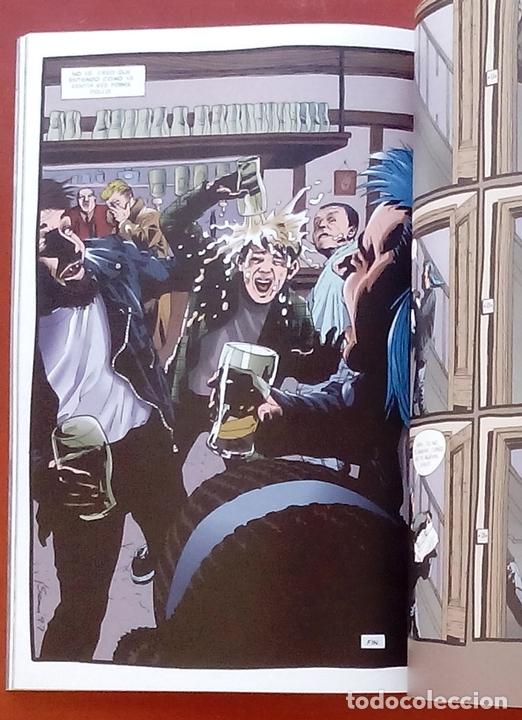 Cómics: Hellblazer: Contra el Reloj por Paul Jenkins, Warren Pleece, Sean Philips - Norma Comics (2002) - Foto 9 - 85528303