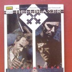 Cómics: HELLBLAZER: HIGHWATER POR BRIAN AZZARELLO, MARCELO FRUSIN, GIUSSEPPE CAMUNCOLI - NORMA COMICS (2004). Lote 85529048