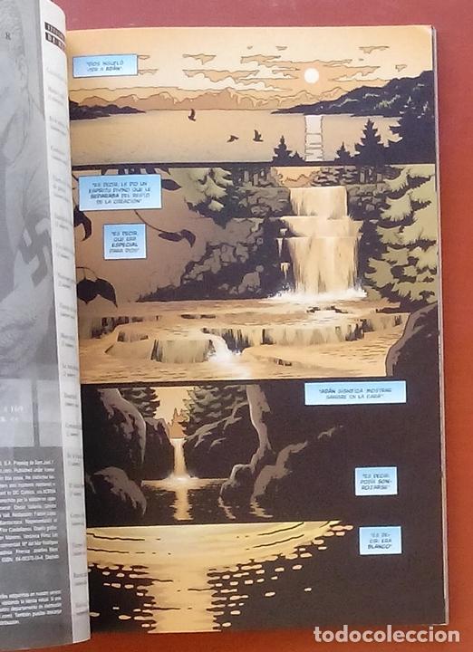 Cómics: Hellblazer: Highwater por Brian Azzarello, Marcelo Frusin, Giusseppe Camuncoli - Norma Comics (2004) - Foto 3 - 85529048