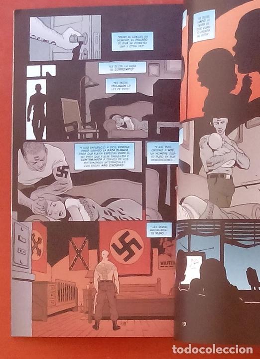 Cómics: Hellblazer: Highwater por Brian Azzarello, Marcelo Frusin, Giusseppe Camuncoli - Norma Comics (2004) - Foto 6 - 85529048