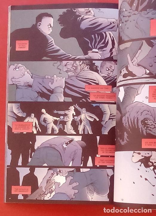 Cómics: Hellblazer: Highwater por Brian Azzarello, Marcelo Frusin, Giusseppe Camuncoli - Norma Comics (2004) - Foto 8 - 85529048