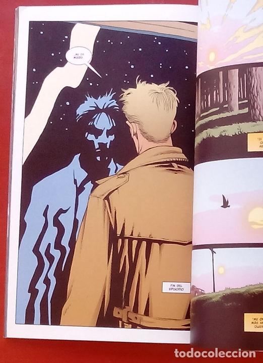Cómics: Hellblazer: Highwater por Brian Azzarello, Marcelo Frusin, Giusseppe Camuncoli - Norma Comics (2004) - Foto 9 - 85529048