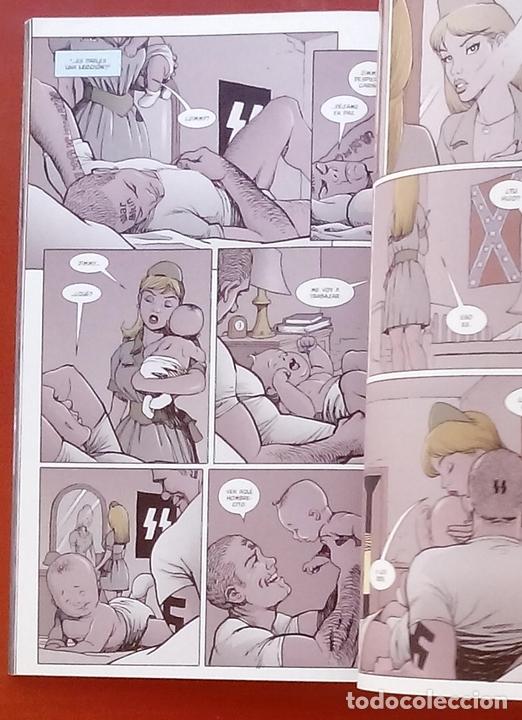 Cómics: Hellblazer: Highwater por Brian Azzarello, Marcelo Frusin, Giusseppe Camuncoli - Norma Comics (2004) - Foto 11 - 85529048