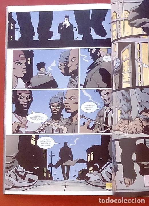 Cómics: Hellblazer: Highwater por Brian Azzarello, Marcelo Frusin, Giusseppe Camuncoli - Norma Comics (2004) - Foto 12 - 85529048
