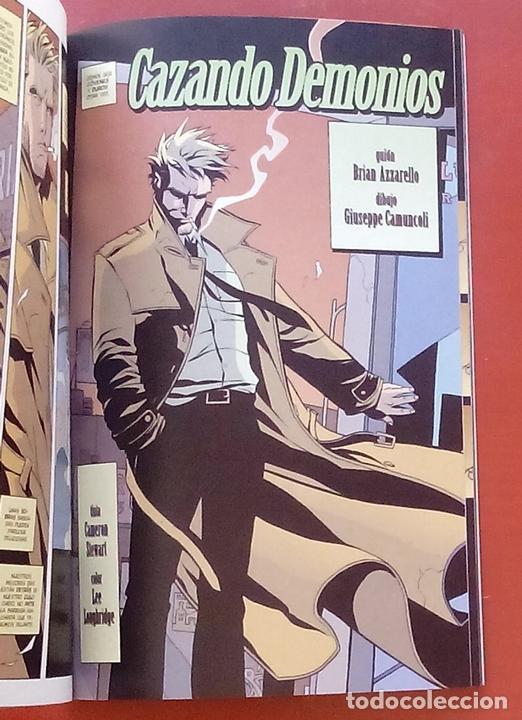 Cómics: Hellblazer: Highwater por Brian Azzarello, Marcelo Frusin, Giusseppe Camuncoli - Norma Comics (2004) - Foto 16 - 85529048