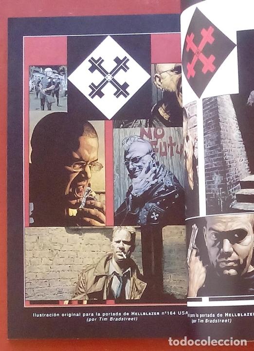 Cómics: Hellblazer: Highwater por Brian Azzarello, Marcelo Frusin, Giusseppe Camuncoli - Norma Comics (2004) - Foto 17 - 85529048