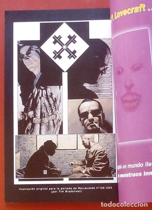 Cómics: Hellblazer: Highwater por Brian Azzarello, Marcelo Frusin, Giusseppe Camuncoli - Norma Comics (2004) - Foto 18 - 85529048