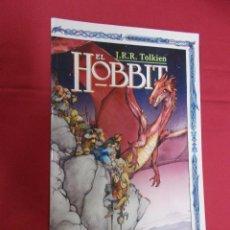 Cómics: EL HOBBIT. J. R. R. TOLKIEN. NORMA EDITORIAL.. Lote 85563212