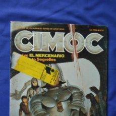 Cómics: CIMOC Nº 83 ** NORMA EDITORIAL. Lote 85988020